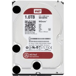 HD WD 1Tb Sata3 Caviar RED