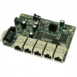 MikrotikRouterboard RB450G