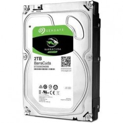HD Seagate 2 Tb Barracuda 6...