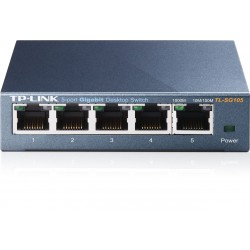TP-Link TL-SG105 Switch 5...
