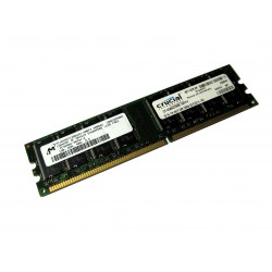 Memoria Corsair DDR 400 1GB
