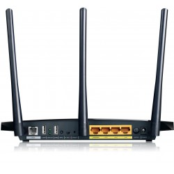 TP-Link TD-W8970 Router...
