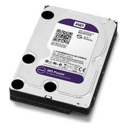 HD WD 1Tb Sata3 Caviar Purple