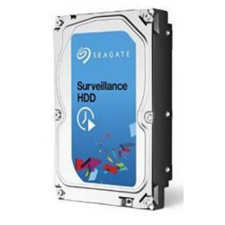 HD Seagate 4 Tb Survellaice
