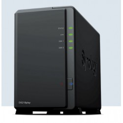 Synology DS218Play 2 Bay...