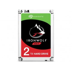 HD Seagate 2 Tb IronWolf NAS