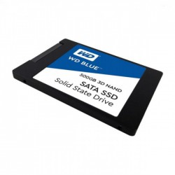 SSD WD Blue 500 gb