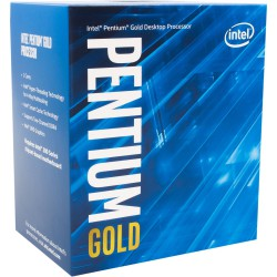 CPU Intel G5500 dualcore...