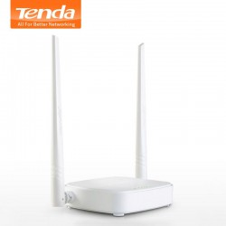 Tenda Router N301 Wireless 300