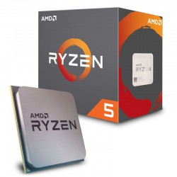 CPU AMD Ryzen 5 3600...