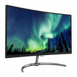 "Monitor Philips 27"" Curvo..."