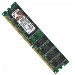 Memoria Kingston DDR 1GB/400