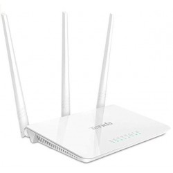 Tenda Router F3 Wireless 300