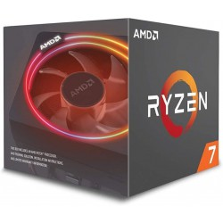 CPU AMD Ryzen 7 2700X Box AM4