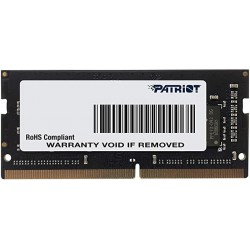 Memoria Patriot SO-DDR4 4 Gb